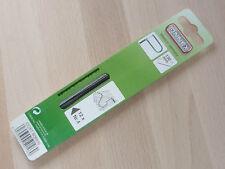 CONNEX lame di ricambio x traforo sega ad arco segaccio 12Pz nuovo 806006 130 mm