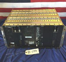 Motorola Quantar T5365A 800MHz 48VDC 100W Data Base Station Repeater