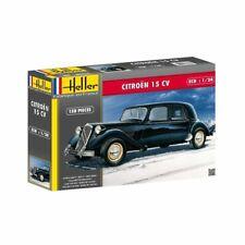 Heller Hell80763 Citroen Traction 15 Cv 1/24
