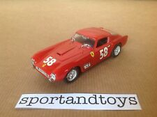 FERRARI  250 GT 1956/57 3ORE DI PAU 1:43 MODEL BOX