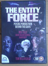 The Entity Force ( AKA One Dark Knight) Meg Tilly, David Mason Daniels (DVD)