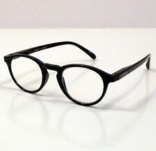 DOUBLEICE OCCHIALI GRADUATI DA LETTURA PRESBIOPIA VINTAGE A +3,0 READING GLASSES