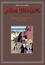Prinz Eisenherz, BOCOLA Verlag, Murphy-Jahre, Band 13, Jg. 1995/1996