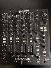 Allen & Heath Xone PX5 DJ Mixer NEUw.