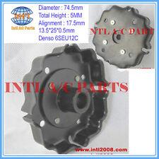 6SEU12C FOR Benz/Volkswagen/Audi A4 A6 auto air ac compressor clutch hub/plate