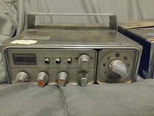 Lot of 2 Vintage 1978 Midland Model 13-892 Cb Radio Transmitter