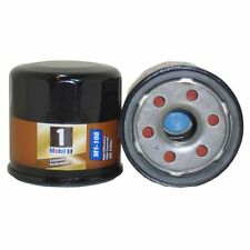 Engine Oil Filter-GAS, FI AUTOZONE/AZ FILTERS-CHAMP LABS M1-108
