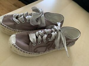Replay women shoes size 6 . Really Different and Eye Catching