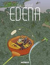 Moebius Library : The World of Edena by Moebius (2016, Hardcover)