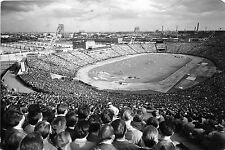 B28575 budapest stade stadium hungary people s stadium sport