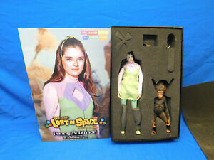 Lost in Space Penny Robinson & Bloop 1/6 Scale Action Figure LIS
