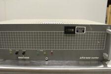 Alcatel CFV 900 Turbo Controller