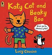 Katy Cat and Beaky Boo by Lucy Cousins (Paperback / softback, 2012)