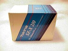 70-210mm F4.0-5.6 Tokina SZ-X 210 Minolta MD Mount   New   X370 X570 X700 XG SR
