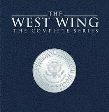 West Wing: The Complete Series DVD Collection (DVD, 2017) BRAND NEW USA SELLER