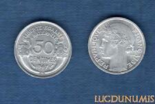 IV République, 1947-1959 – 50 Centimes Morlon 1947 B SUP ++++
