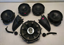 Original Range Rover Sport Logic 7 Harman Kardon Soundsystem Set Lautsprecher