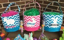 Easter Basket Personalized