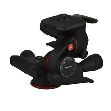 Manfrotto mhxpro-3wg XPRO 3 vie spinti Eiger con cambio veloce disco 200pl