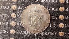 NORVEGIA 10 KRONER 1964  C. NORVEGIA-3