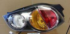 HOLDEN BARINA SPARK 2010-2012 GENUINE BRAND NEW RH TAIL LIGHT