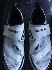 Shimano TR32 Triathlon Cycling Shoes - size 44