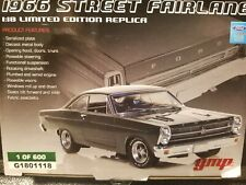 1:18 GMP ACME 1966 FORD FAIRLANE STREET FIGHTER GREEN 1 OF 600 G1801118