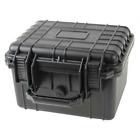 10 Deep Weatherproof Case Box for 4 GoPro Camera Gun w/ Pelican 1300 Style Foam