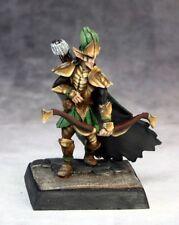 Kiramor Reaper Miniatures Pathfinder D&D RPG Dungeon Wargames Elf Elves