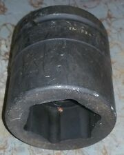 """Snap On Impact Socket IM625A - 1 15/16"""", 1 1/2"""" Drive 6 Point"""