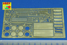 1/35 ABER 35035 UPGRATE SET for SOVIET HEAVY TANK JS-3 - for  TAMIYA kit