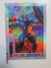 1994 MARVEL MASTERPIECES - SILVER HOLOFOIL CARDS - PICK ONE