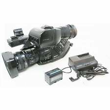 Sony Pmw-Ex3 camcorder, used, 597 hours