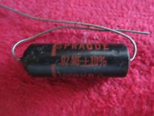 VINTAGE NOS SPRAGUE BLACK BEAUTY .02 MF, 1000VDC 10TM-S20 CAPACITOR