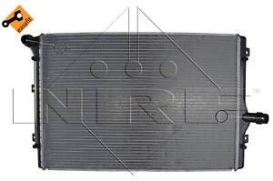 NRF Wasserkühler Motorkühlung Motorkühler EASY FIT für Audi S3 8P VW Golf 5 GTI