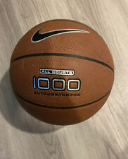 Nike 1000 All Courts Basketball Indoor Outdoor Size 29.5 Adult Size Mens Ball