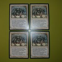 Lost Order of Jarkeld x4 Ice Age 4x Playset Magic the Gathering MTG