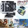 SJ5000 1080P Ultra HD DV Sports Recorder Car Waterproof Action Camera Camcorder