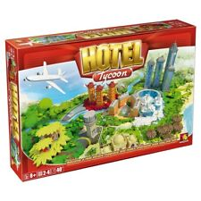 Hotel Tycoon [Board Game]