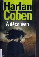 Livres de fiction Harlan Coben, en français