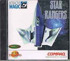 JUEGOS PC: STAR RANGERS + LIBERATION DAY