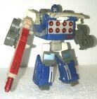 Transformers Cybertron 2005 Scout Class 4\