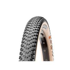Maxxis Ikon Skinwall Neumático para Bicicleta (3C E x O 29 x 220 K 60T) - Negro/Beige, (MXT96740700)