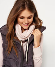 Superdry Mujer Chaleco Nordic Gris