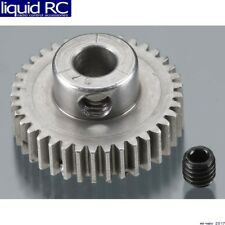 Robinson Racing 2037 Pinion Gear Hard Machined 48P 37T 5mm Bore
