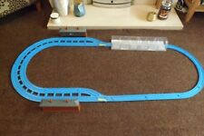 TOMY TRACKMASTER THOMAS/HYPERCITY-TRACK SET,DOUBLE SECTION,PAIR OF TUNNELS ETC.