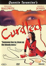 Curdled NEW PAL DVD William Baldwin Angela Jones