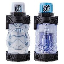 Masked Rider Build DX Rocket Panda Full Bottle Set