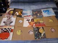 Reggae Vinyl LP Lot Oldies / Dancehall #2