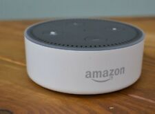 Amazon Echo Dot (2nd Generation) Smart Assistant - White Pre-Owned